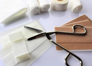 Wound Care to Avoid Scars