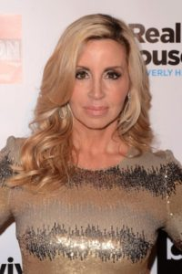 Camille Grammer, from Real Housewives of Beverly Hills